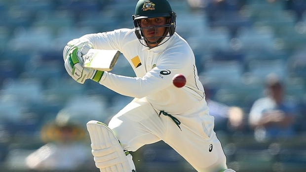 Article image for Day 4 blog: First Test Australia vs South Africa at the WACA