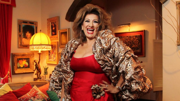Article image for Peter Ford pays tribute to Maria Venuti