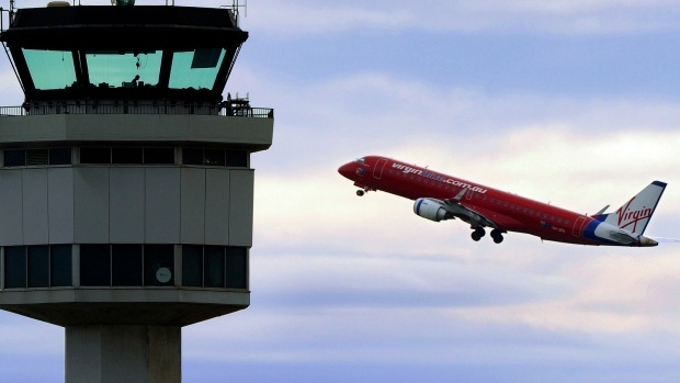Article image for RUMOUR CONFIRMED: AFP investigates illegal hacking of air traffic control at Tullamarine and Avalon
