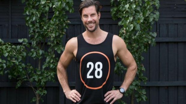 Article image for Fitness with Sam Wood: Motivate Yourself