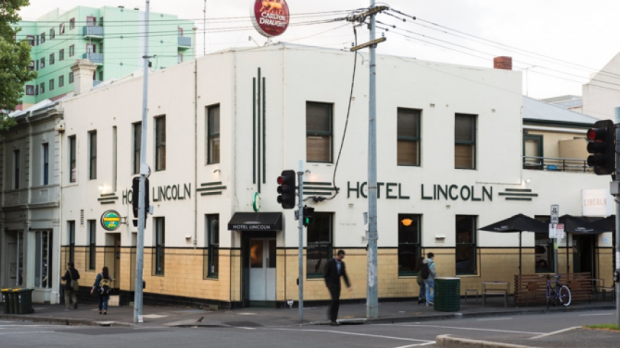 Article image for Pub Of The Week review: Tony Leonard reviews Hotel Lincoln