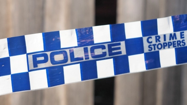 Article image for Two men crushed to death in Victoria