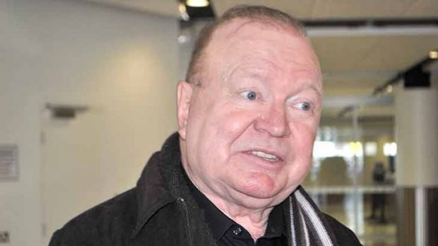 Article image for IDEAS FACTORY: Bert Newton on what can be done to help free-to-air television