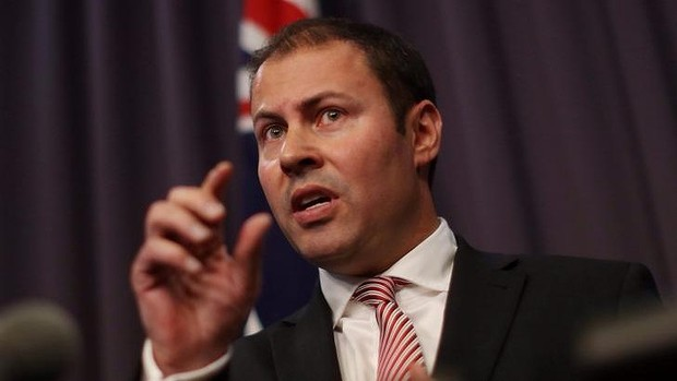 Article image for Josh Frydenberg says meeting a 'big step forward' in national energy plan