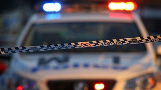 Article image for Police car rammed overnight on Mornington Peninsula
