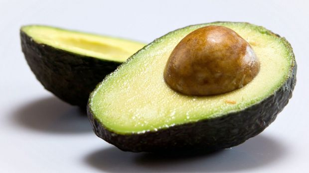 Article image for Aussie researcher's plan to solve world avocado shortage