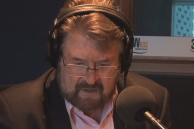 Article image for Hinch to seek legal advice over latest citizenship saga