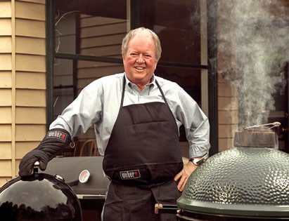 Article image for Bob Hart's recipe for 5 spice chook