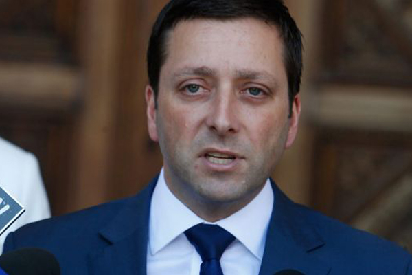 """Article image for Matthew Guy wary of """"mob justice"""" amid plans to open up the Sex Offender register"""