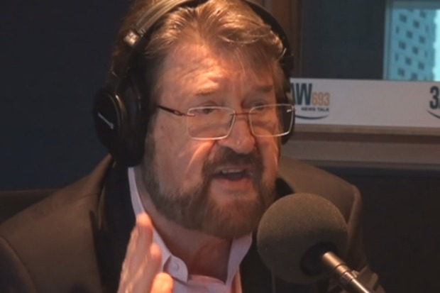 Article image for Hinch backs controversial Greens plan, sparking debate on 3AW Mornings