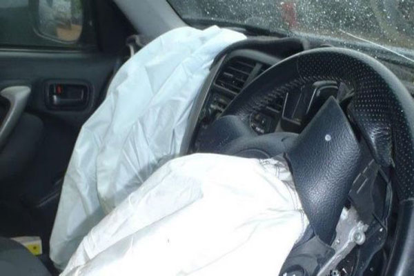 Article image for Millions of cars set to be recalled over potentially faulty, dangerous airbags