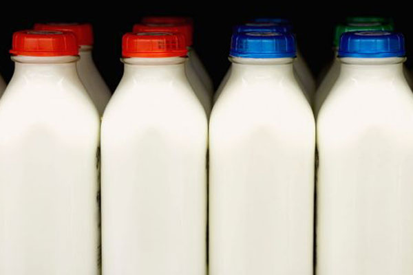 Article image for Another milk recall: The new products you shouldn't drink