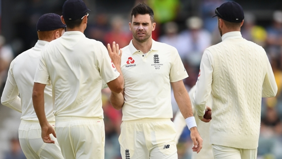 Article image for Ashes: Australia push further ahead in Perth
