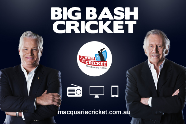 Article image for BBL LIVE – Melbourne Renegades vs Brisbane Heat   All the action from Etihad Stadium