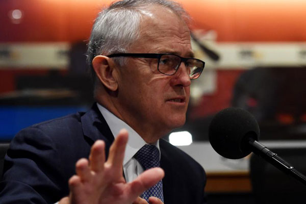 Article image for PM's poll pain: Malcolm Turnbull two steps away from unwanted landmark