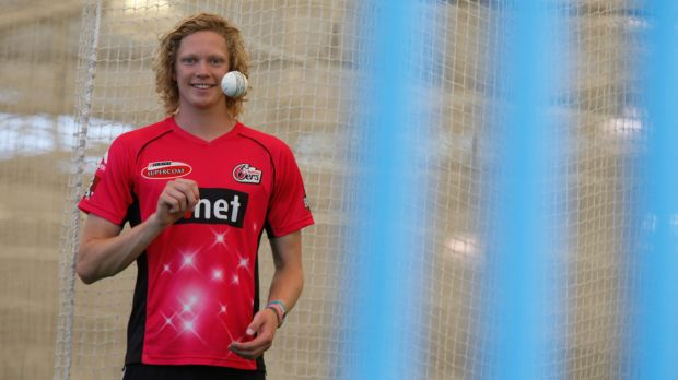 Article image for BBL TEAM NEWS   Melbourne Renegades vs Sydney Sixers