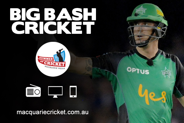 Article image for Darren Berry pleads with Cricket Australia not to extend the BBL season