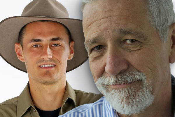 """Article image for Neil Mitchell's serve for the """"idiot"""" Bernard Tomic"""