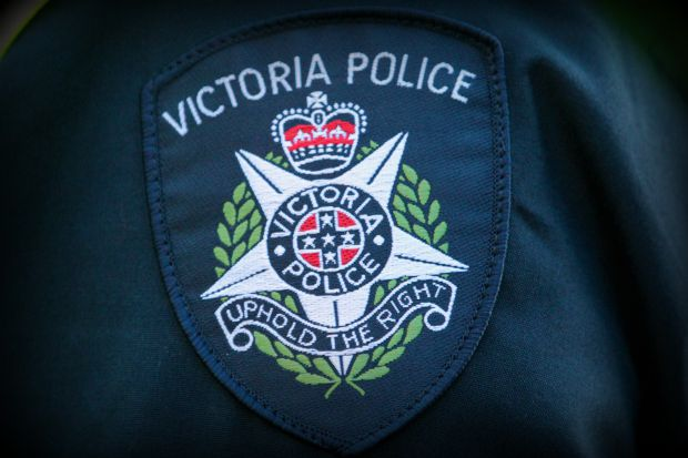Article image for Victoria Police suspends four officers over disturbing videos