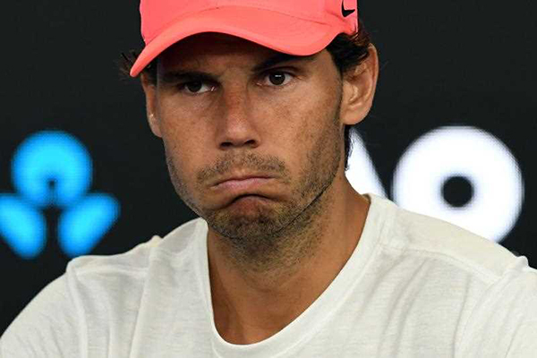 Article image for Is it time to ban babies from the tennis?