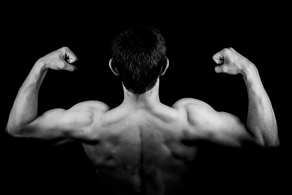 Article image for Why so many young men are taking steroids