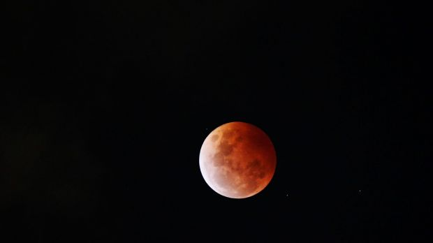"""Article image for Tonight's """"super blue blood moon"""" explained"""