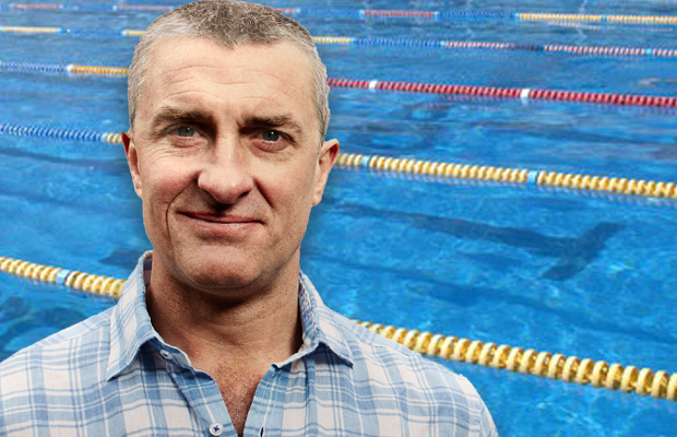 Article image for Tom Elliott to take part in a charity swim … and he needs your help!