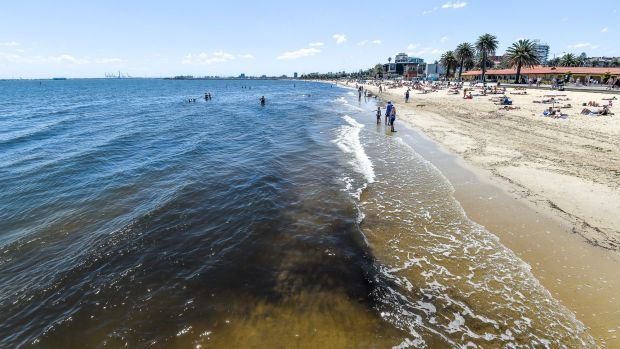 Article image for Port Phillip Council has extended an alcohol ban on the St Kilda foreshore