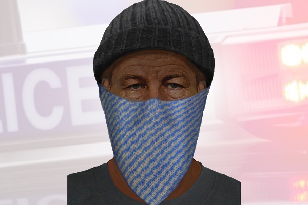 Article image for Thief wearing a Chux Superwipe prompts explosion in the pun factory
