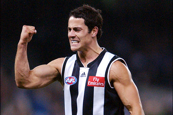 Article image for Changes at the top at Collingwood as club champion returns