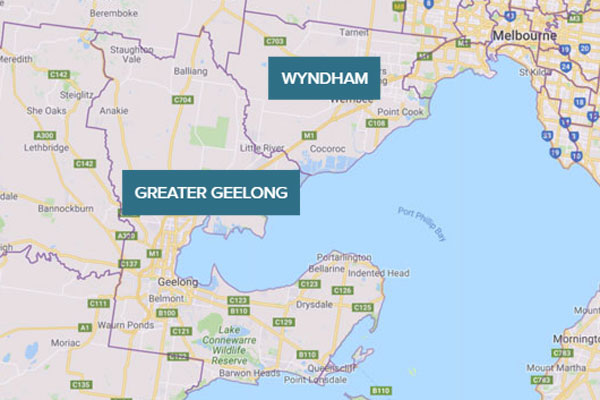 Article image for The push for the west of Melbourne to become its own region
