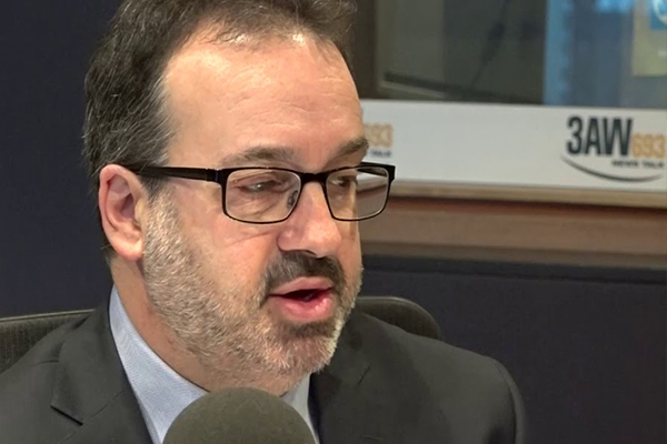 Article image for 'It cuts both way': Pakula's warning to Victoria's magistrates