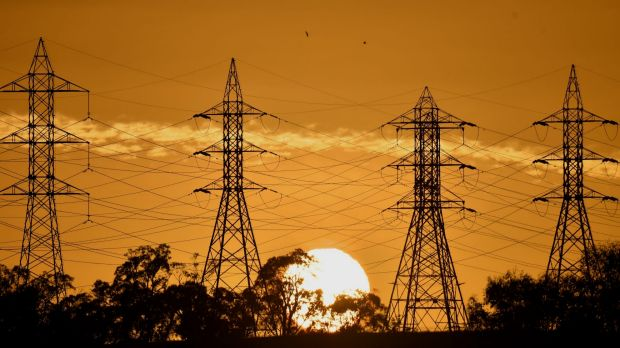 Article image for Another day, another power outage in Melbourne's outer-east
