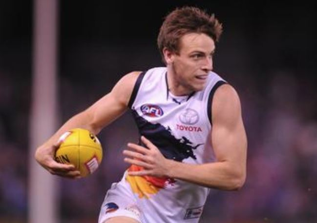 Article image for Star Adelaide backman shuns free agency