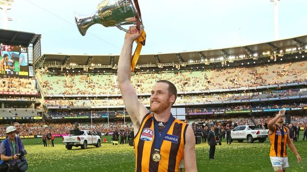 Article image for Hawthorn reveal leadership group post-Hodge and Gibson