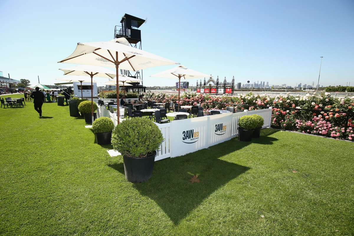 Article image for Australian Guineas Day, presented by 3AW!