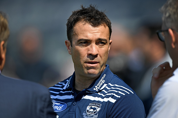 Article image for Chris Scott confident his stars don't need to play JLT
