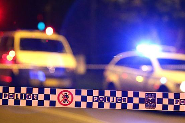 Article image for Gang of youths on the run following violent, 10 hour crime spree across Melbourne