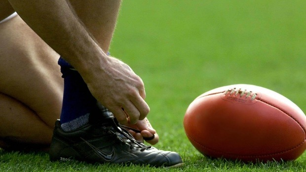 Article image for Why this country footy league has cut ties with AFL