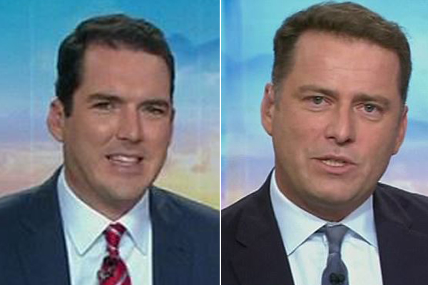 Article image for Stefanovic conversation: Second story to do more damage