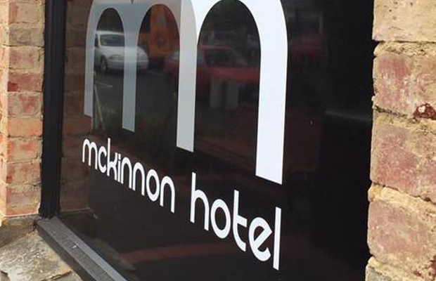 Article image for Pub Of The Week: Tony Leonard reviews the McKinnon Hotel