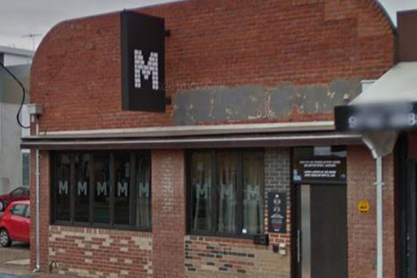 Article image for Nightclubbers subdue alleged bail-breaching gunman