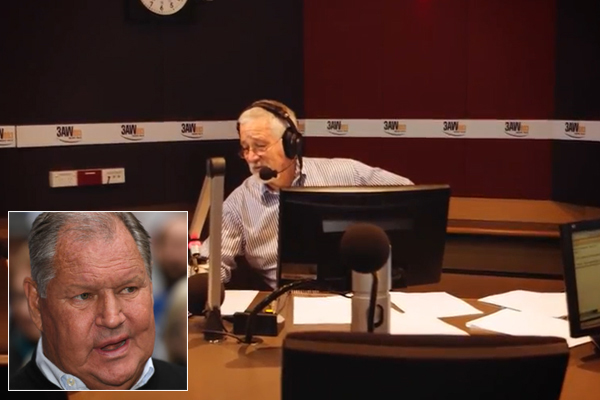 Article image for Neil Mitchell: Three things that must come from Robert Doyle's downfall