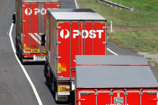 Article image for Australia Post admits to two 'very embarrassing' incidents