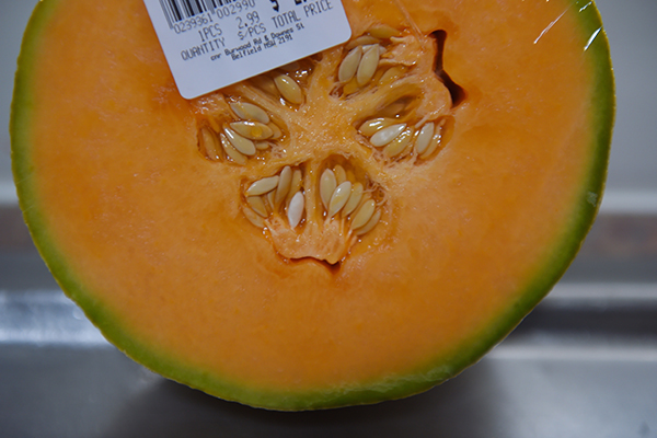 Article image for Another death and miscarriage linked to contaminated cantaloupe