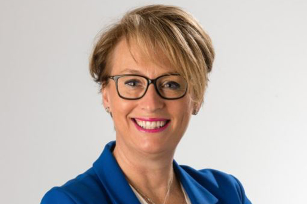 Article image for Lord Mayor candidate Sally Capp addresses Melbourne's issues