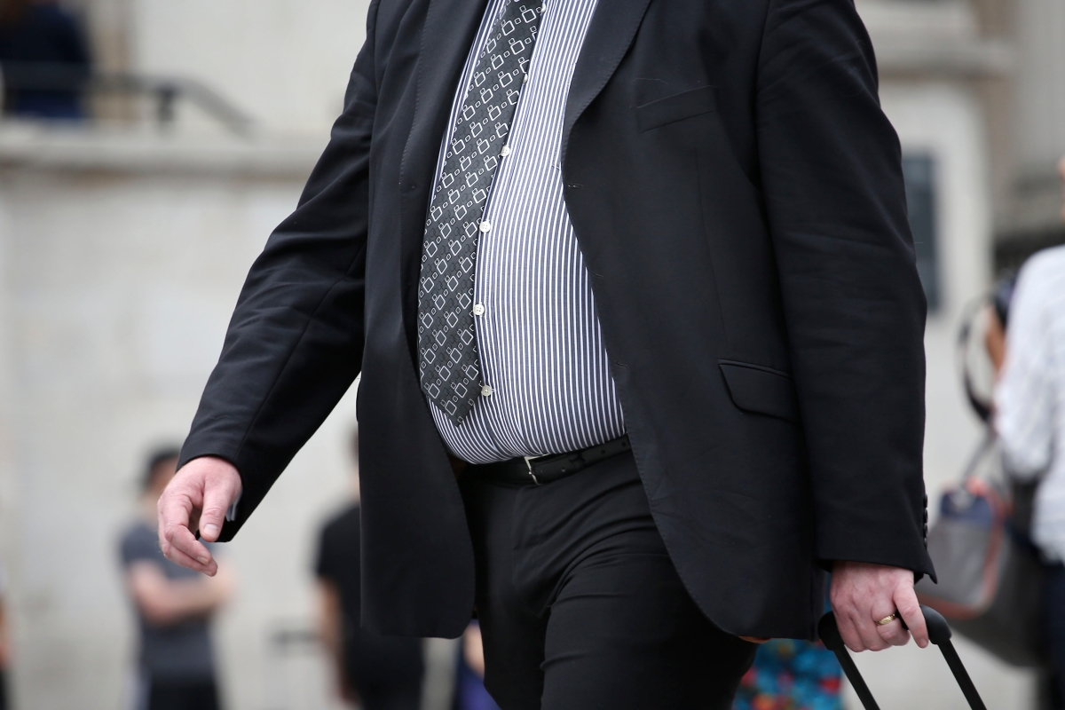 Article image for Calls to allow people to access super for weight-loss surgery
