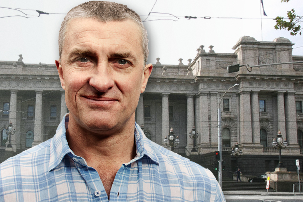 Article image for Tom Elliott slams Liberal MPs over 'sneaky' stunt in parliament