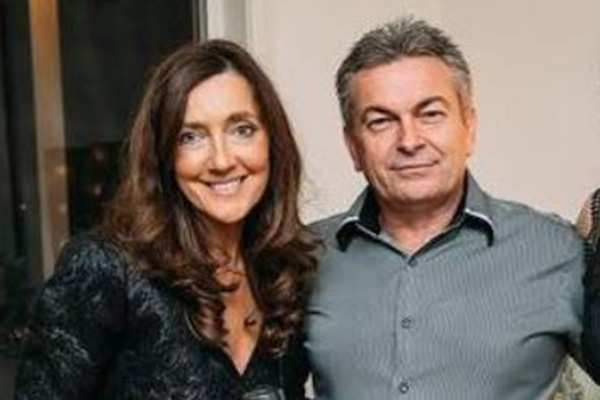 Article image for Taxpayers to fund Borce Ristevski's legal defence