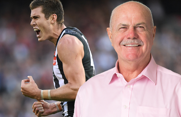 Article image for Leigh Matthews praises 'colossus' performance from Cox